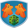 Happy Meeple logo