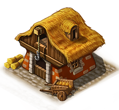 Happy Meeple Granary